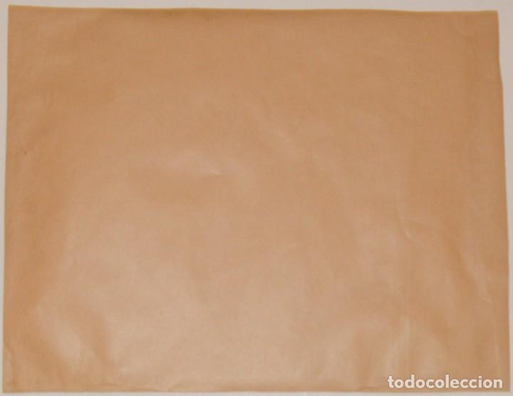 Arte: LA CAZA DEL TIGRE - CROMOLITOGRAFÍA DEL SIGLO XIX - Foto 10 - 189305456