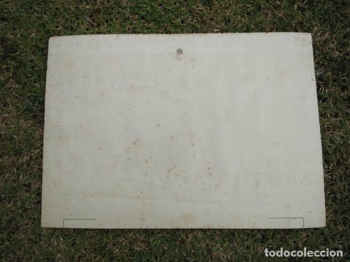 Arte: Cromolitografia antigua de JUAN LARA - FUNDADOR DOMECQ - Foto 17 - 184760088