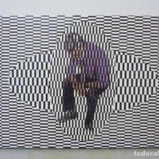 Arte: CONCIENCIA SOCIAL. LUIS MELÓN. AÑO 2011. Lote 191042300