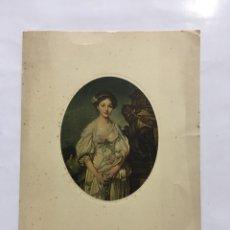Art: LA CRUCHE CASSEE. ROBERTO HOESCH. EDITORE MILANO.. Lote 194137100