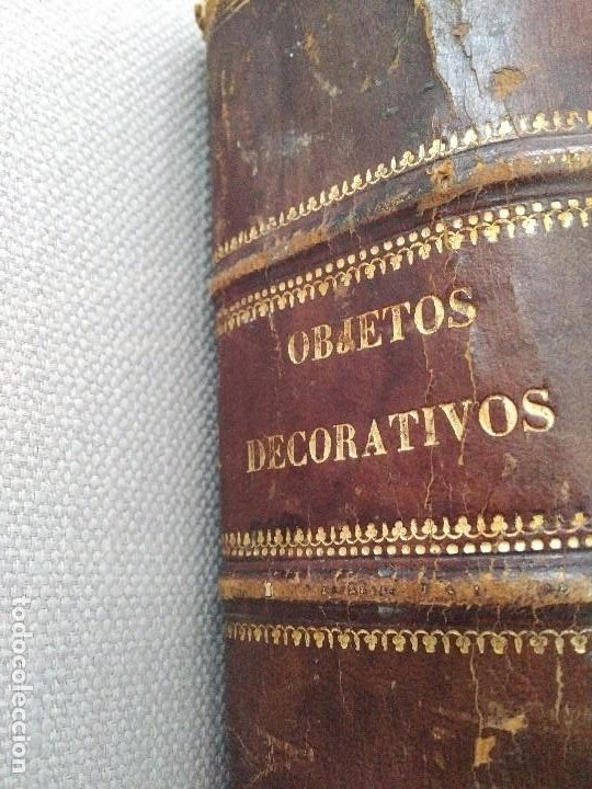 Arte: EXCEPCIONAL VOLUMEN SIGLO XIX CON MÁS DE 170 CROMOLITOGRAFIAS COMPENDIO DE LA E. ANTIGUA A MODERNA - Foto 2 - 201107672