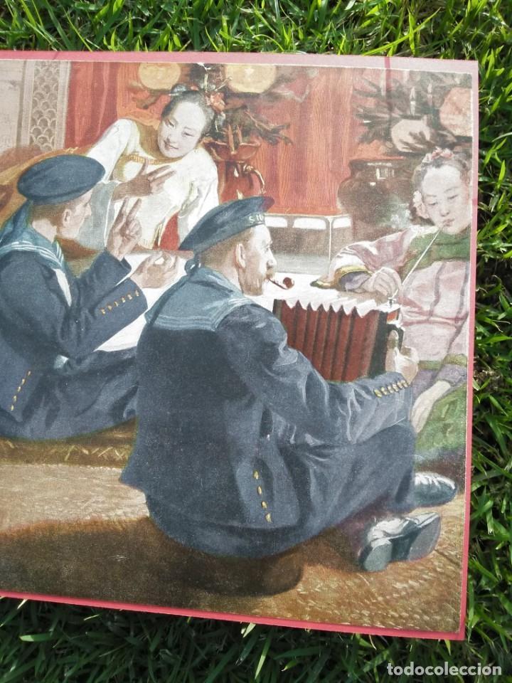 Arte: Salón de Té chino - Foto 2 - 219298035