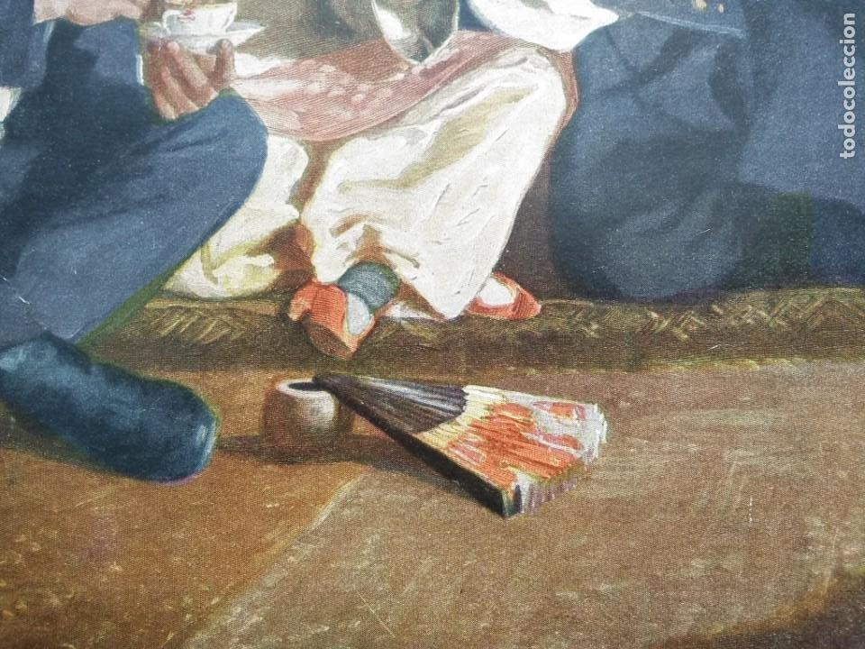 Arte: Salón de Té chino - Foto 3 - 219298035