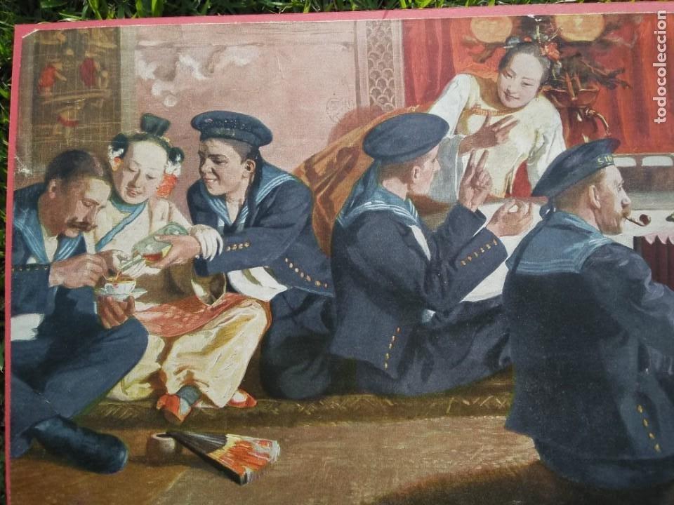 Arte: Salón de Té chino - Foto 4 - 219298035