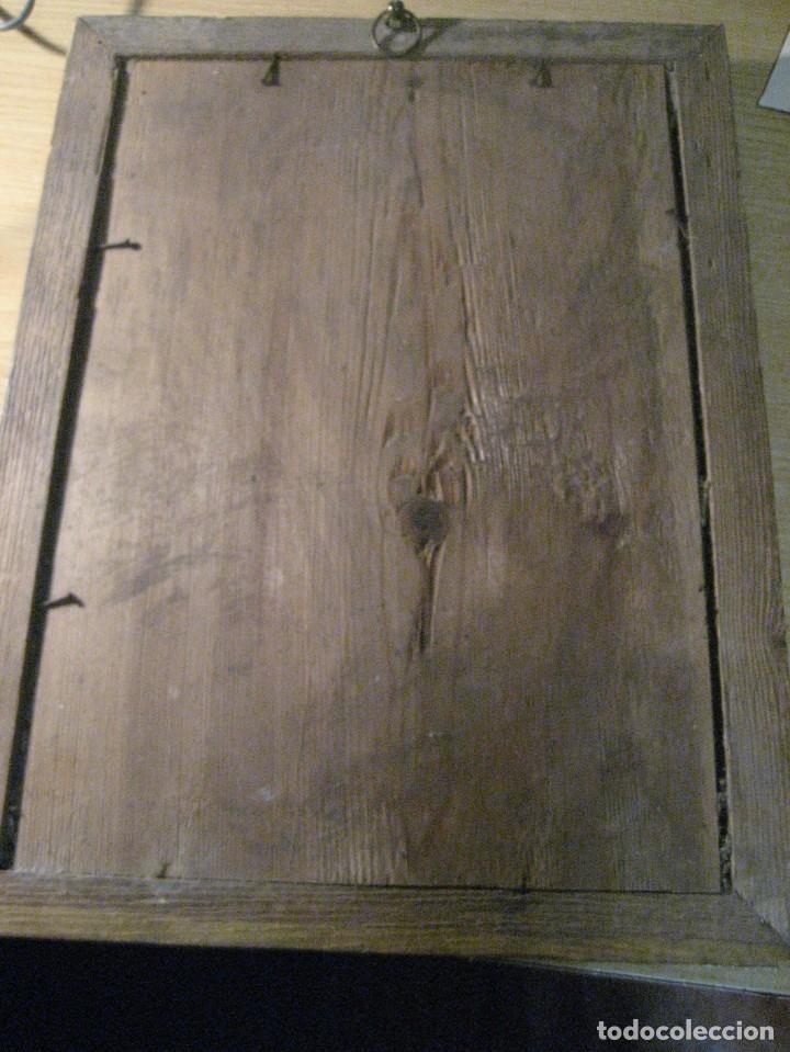 Arte: preciosa litografia del libro mugeres de la biblia . amenidad literaria . enmarcada marco mujeres - Foto 9 - 247193165