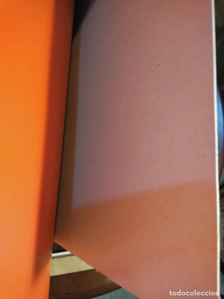 Arte: Dos grabados, cacería hípica, firmados George Derville Rowlandson - Foto 34 - 254993025