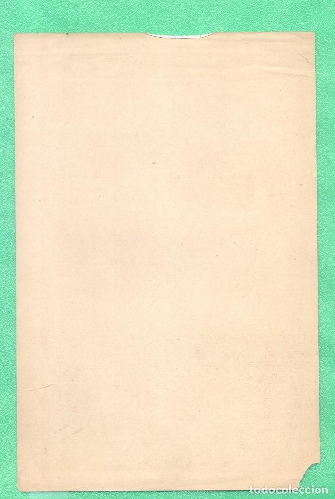 Arte: MEDICINA NATUROPAT SÍFILIS (SYPHILITISCHE ERKRANKUNGEN) CROMOLITOGRAFÍA Bilz Naturheilverfaren 1890 - Foto 2 - 256008135