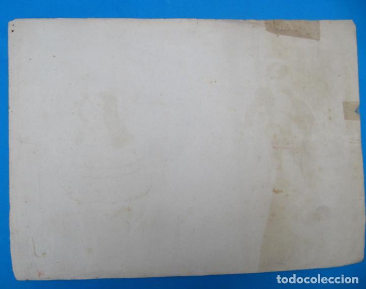 Arte: CARTEL ANDALUZ, ANDALUZA, ANDALUCIA. S/F. - Foto 3 - 262537750