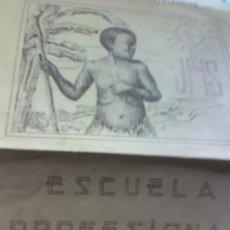 Arte: PINTURA ALICANTINA-DIBUJO A PLUMILLA,MARIA LUISA LARA. Lote 23826659