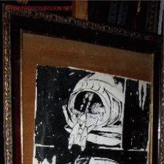 Arte: 1142.- DIBUJO COMICS CON MARCO Y CRISTAL . Lote 24146357