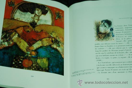 Arte: dibujo original de theo tobiasse firmado y fechado - Foto 3 - 18176209