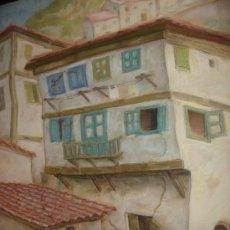Arte: CUDILLERO 1941. Lote 26269634