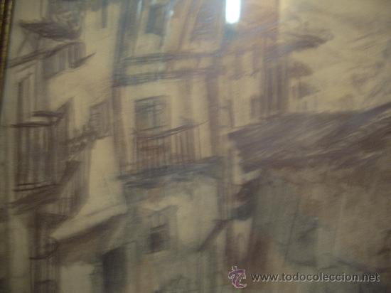 Arte: VICENTE PARICIO PINTOR ZARAGOZANO - Foto 3 - 26521324