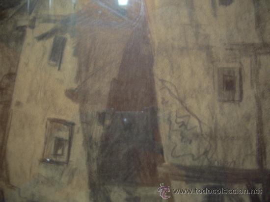 Arte: VICENTE PARICIO PINTOR ZARAGOZANO - Foto 4 - 26521324