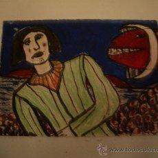 Arte: A.F MOLINA PINTOR ARAGONES. Lote 26389317