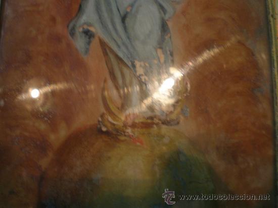 Arte: pintura pintado al cristal - Foto 6 - 28971093