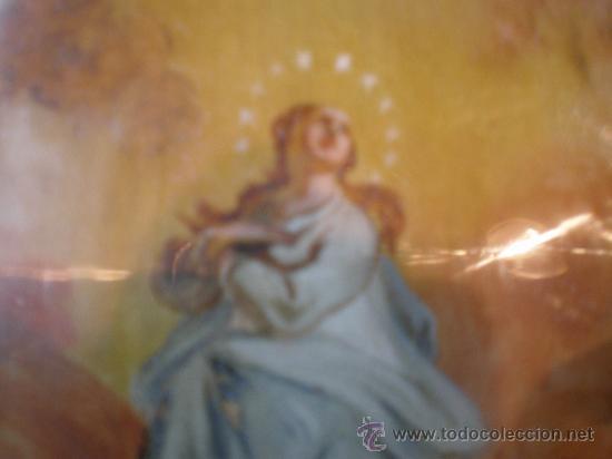 Arte: pintura pintado al cristal - Foto 4 - 28971093