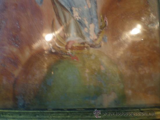 Arte: pintura pintado al cristal - Foto 3 - 28971093