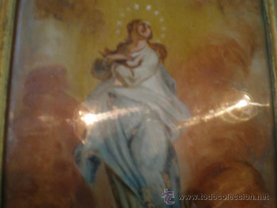 Arte: pintura pintado al cristal - Foto 2 - 28971093