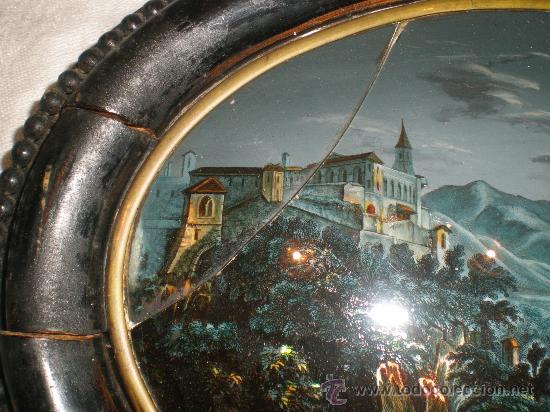 Arte: pintura al cristal - Foto 3 - 29204433