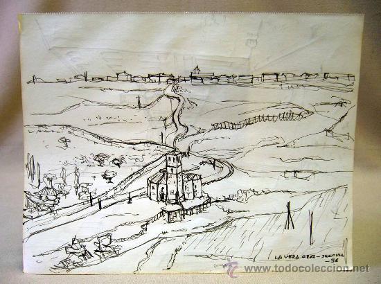 Las Libretas De Dibujo De 10 Artistas Colombianos: Dibujo A Plumilla, Segovia, La Vera Cruz Y Call