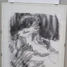Arte: GONZÁLEZ LLÁCER, JORDI ESCRITOR Y PINTOR, DOCTOR EN HISTORIA DEL ARTE. Lote 32474138