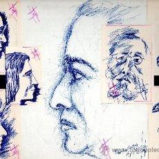 Arte: DIBUJO . Lote 35217294