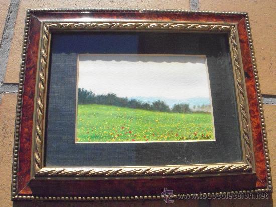 Arte: bonito dibujo, incluye marco - Foto 6 - 37506073