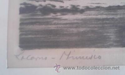 Arte: Preciosas pinturas de monumentos hechas a plumilla,con firma de la autora. Florin - Foto 10 - 39266566