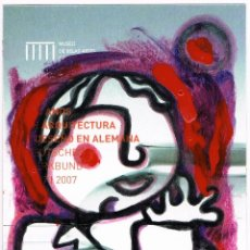 Arte: PENSADOR - DIBUJO ORIGINAL DE FELIPE SENÉN ( GALICIA ). Lote 39639217
