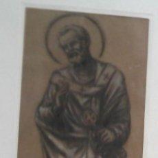 Arte: RICARD MARLET SARET. DIBUJANTE, PINTOR Y GRABADOR NACIDO EN SABADELL EN 1896. (SAN PEDRO). Lote 41533269