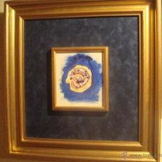 Arte: SALVADOR DALI - SPIRALE ANIMÉE (ESPIRAL ANIMADA). Lote 44222368