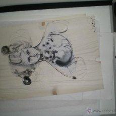 Arte: DIBUJO. Lote 45636550