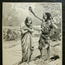 Arte: FRANZ GAILLIARD (BÉLGICA, 1861-1932) - TASACION: 1.000 - 1.500 EUROS. Lote 28574304