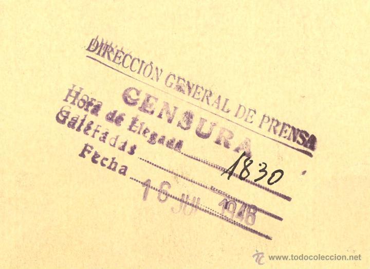 Arte: Francisco Franco por Enrique Segura - Foto 5 - 46955243