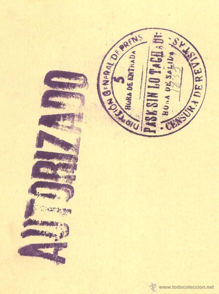 Arte: Francisco Franco por Enrique Segura - Foto 7 - 46955243
