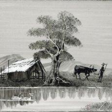Arte: MYANMAR. Lote 48082917