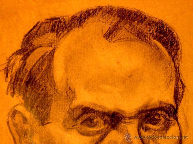 Arte: dibujo de calidad de Hernan Pico.1946 - Foto 2 - 48909890