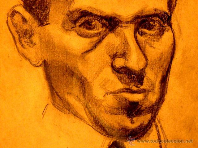 Arte: dibujo de calidad de Hernan Pico.1946 - Foto 3 - 48909890