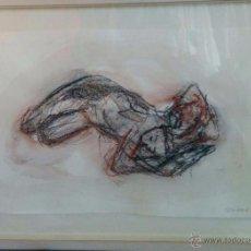 Arte: LA SIESTA I (1997), CELIA READ. Lote 48910592