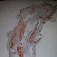 Arte: LA SIESTA II (1997), CELIA READ . Lote 48910704