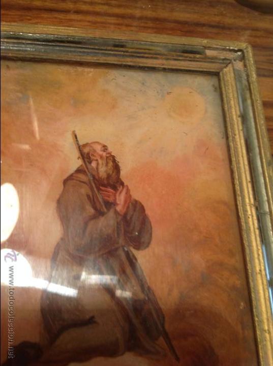 Arte: pintura al cristal XVIII - Foto 7 - 29291515