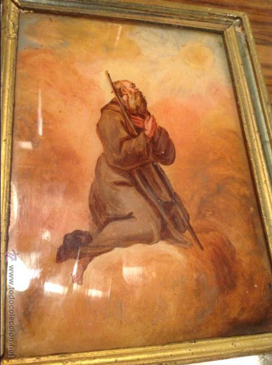 Arte: pintura al cristal XVIII - Foto 8 - 29291515