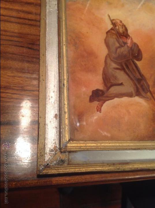 Arte: pintura al cristal XVIII - Foto 10 - 29291515