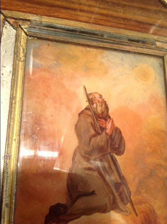 Arte: pintura al cristal XVIII - Foto 11 - 29291515