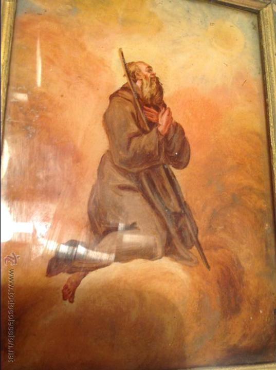 Arte: pintura al cristal XVIII - Foto 12 - 29291515