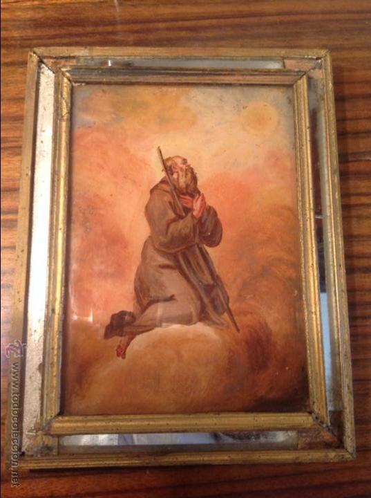 Arte: pintura al cristal XVIII - Foto 13 - 29291515