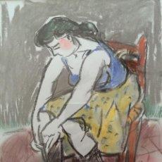 Arte: LLACER 2008 ( TERESA LLACER ). Lote 51235614