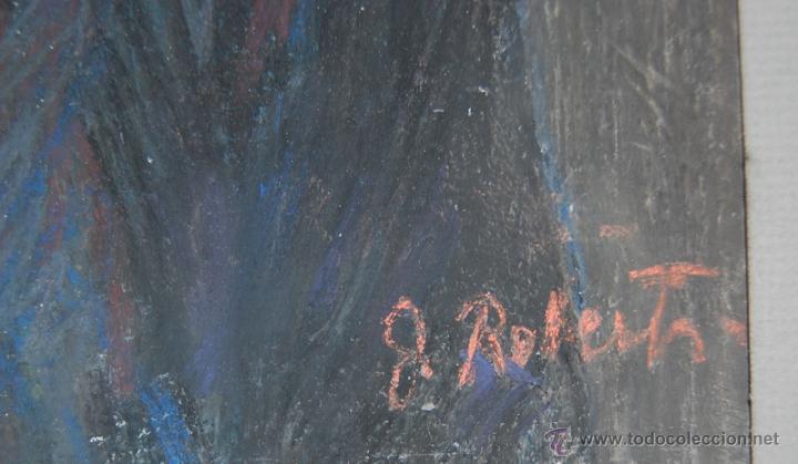 Arte: 2x DESNUDOS FEMENINOS - ORIGINAL 1970's - ¡ Extraordinarios ! - Foto 13 - 29783540