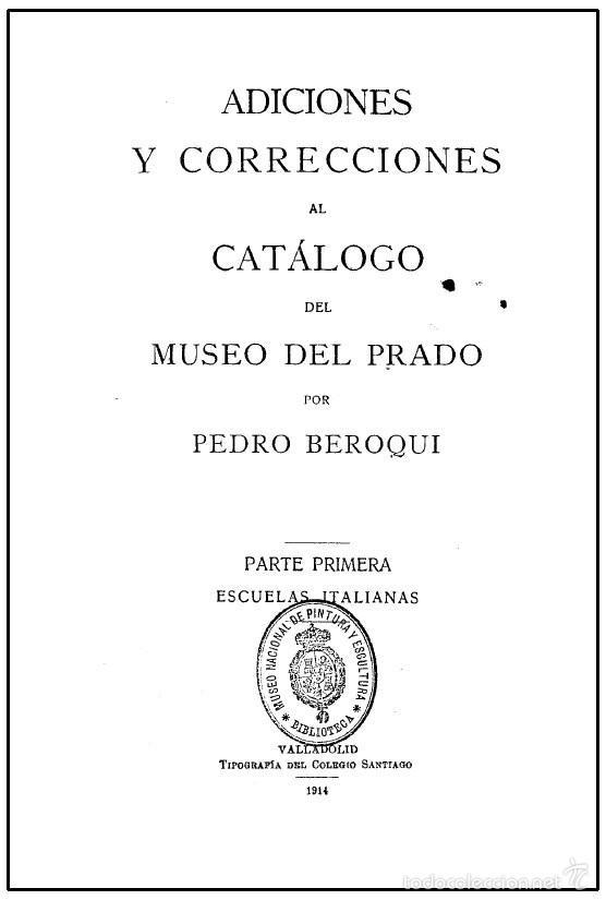 Arte: Dibujo de bocetos a plumilla de Pedro Beroqui (s.XIX) - Foto 7 - 55806290